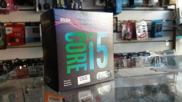 Processador intel core i5 9400f Lga 1151 - Foto 2