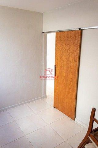Apartamento de 2 quartos em Todos os Santos Cod: 7762