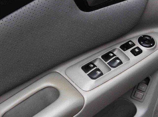 Kia Magentis 2.0 ex Sedan 16v - Foto 11