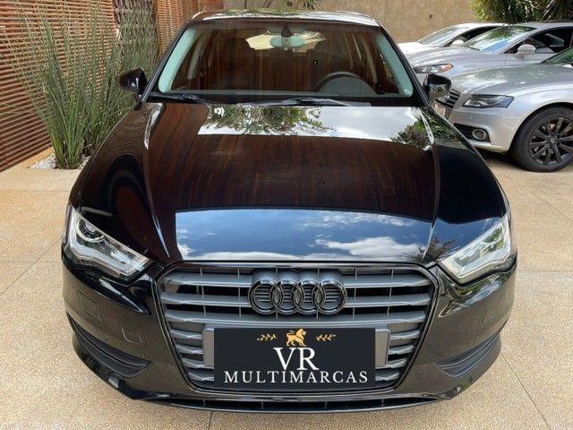Audi A3 1.4 Atraction Sportback 2015