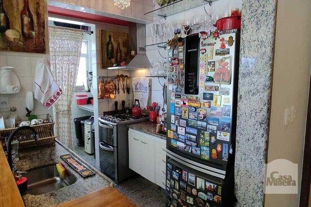 Apartamento à venda com 1 dormitórios em Anchieta, Belo horizonte cod:327769 - Foto 18