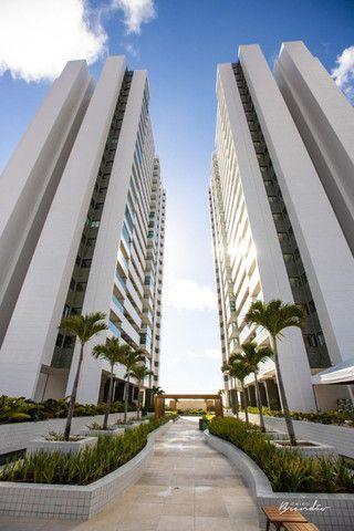 Apartamento com 114m² + 3 suítes localizado na Guaxuma - Foto 10