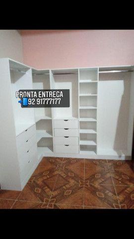 Closet L MDF  - Foto 3