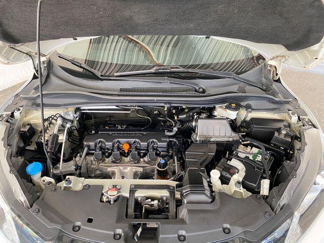 Honda Hr-v EX 2016 1.8 16v flex 4p automático CVT**UNICA DONA**APENAS 40.000km** - Foto 11