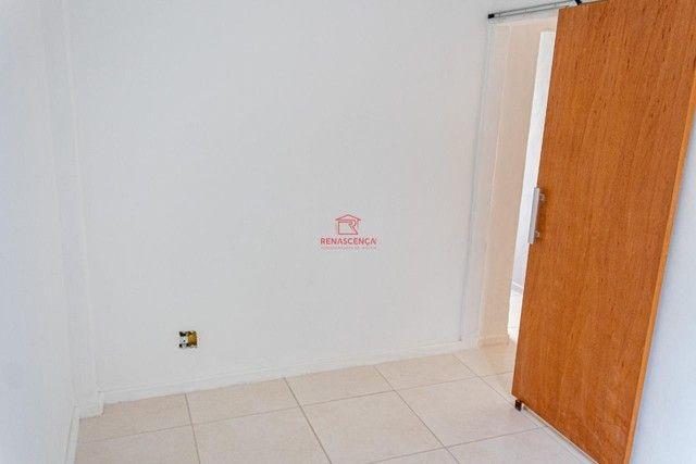 Apartamento de 2 quartos em Todos os Santos Cod: 7762 - Foto 12