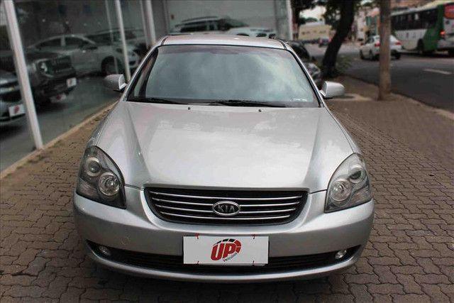 Kia Magentis 2.0 ex Sedan 16v - Foto 2