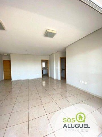 Condomínio Garden Ville, 03 suítes, próximo ao Shopping Pantanal. - Foto 2
