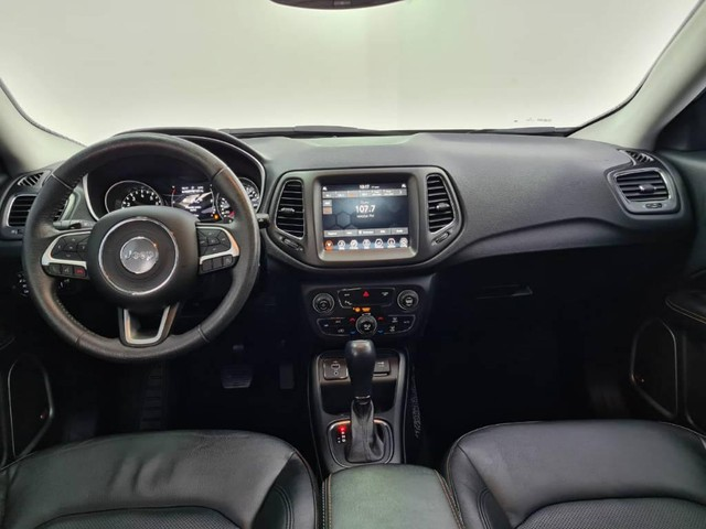 Jeep Compass Limited 2.0 - Foto 6