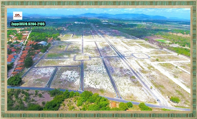 Loteamento Terras Horizonte !! - Foto 19
