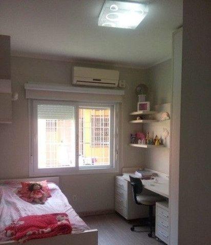 Casa à venda com 3 dormitórios em São sebastião, Porto alegre cod:JA1035 - Foto 16