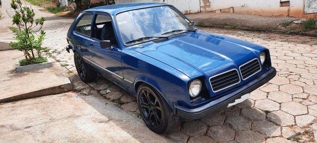 Chevette 1980 Original