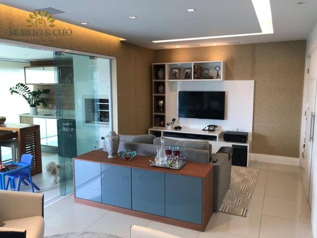 Apartamento com 3 dormitórios à venda, 113 m² por R$ 1.050.000,00 - Paralela - Salvador/BA