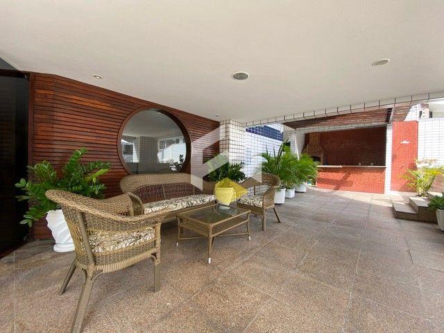 Apartamento para venda possui 211 metros quadrados com 3 quartos em Meireles - Foto 6