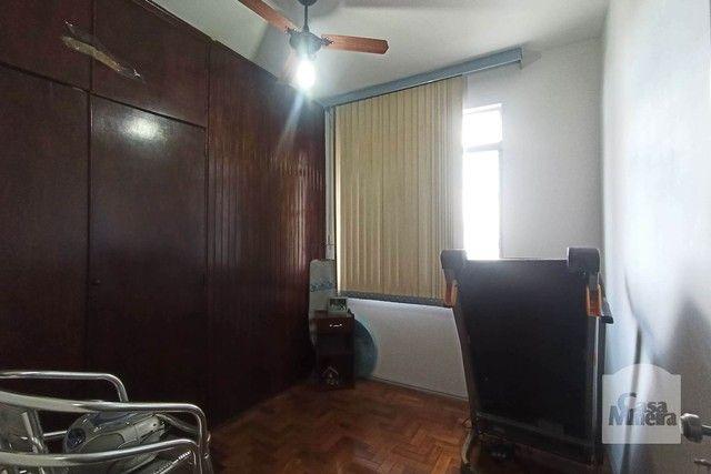 Apartamento à venda com 3 dormitórios em Barro preto, Belo horizonte cod:280230 - Foto 6
