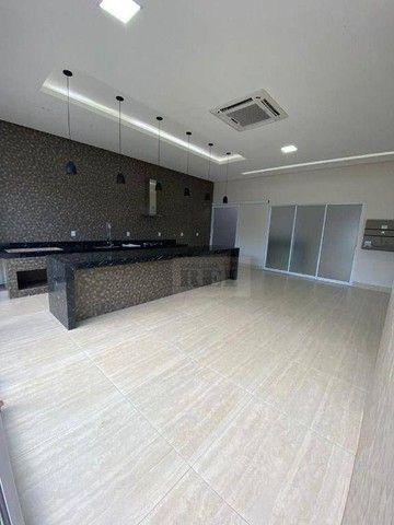 Casa com 4 dormitórios à venda, 314 m² por R$ 1.250.000 - Residencial Gameleira II - Rio V - Foto 11