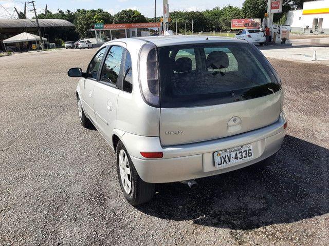 Corsa Maxi 2008 1.4 flex  - Foto 4
