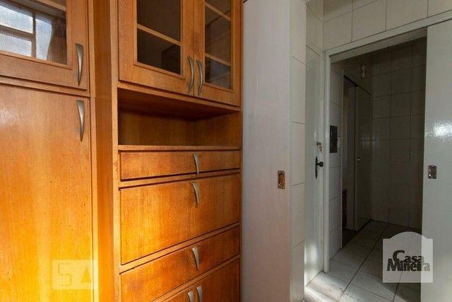 Apartamento à venda com 3 dormitórios em Barro preto, Belo horizonte cod:329679 - Foto 18