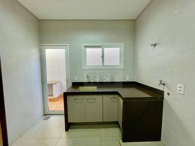Casa com 4 dormitórios à venda, 391 m² por R$ 1.600.000,00 - Parque Solar do Agreste B - R - Foto 4
