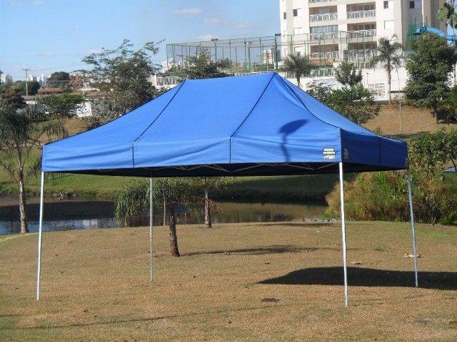 tendas piramidal 6x6 - Foto 2