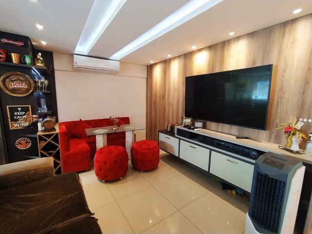 RT02 Excelente Oportunidade! Belíssimo Apartamento Pronto E Mobiliado.