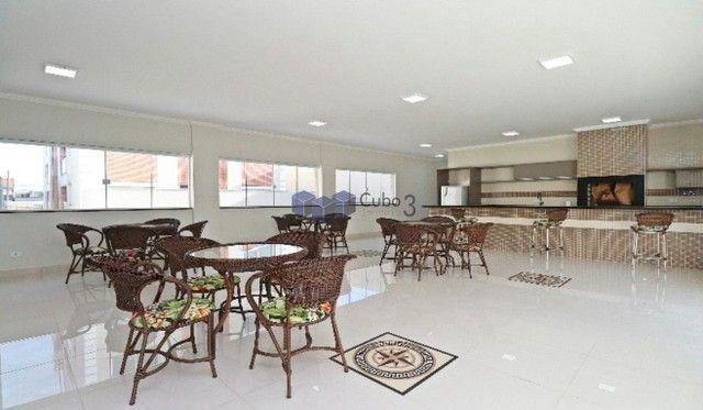 Apartamento com 2 dormitórios à venda, 59 m² por R$ 359.000,00 - Fanny - Curitiba/PR - Foto 19