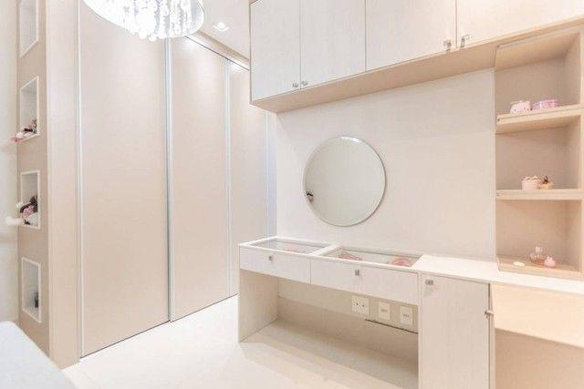 Apartamento para venda com 182 metros quadrados com 4 suítes no Jardim das Américas - Cuia - Foto 12
