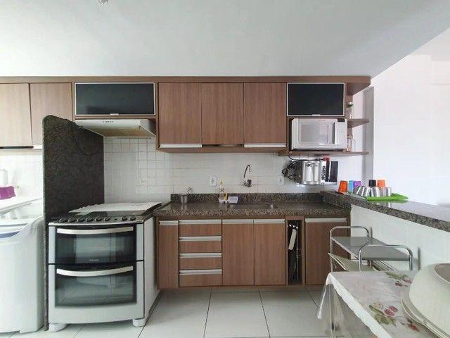 Apartamento com 3 dormitórios à venda, 92 m² por R$ 590.000 - Fátima (Acquaville) - Teresi - Foto 4