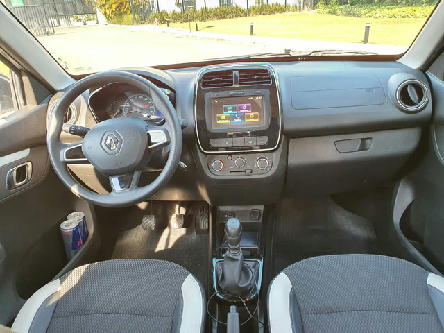 Vendo Renault Kwid Intense 19/20 - Foto 4