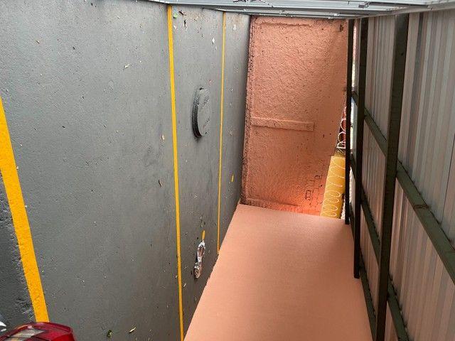 casa / apartamento térreo para aluguel 2/4 c/ gar. St.Vila Regina - Goiânia - GO - Foto 3
