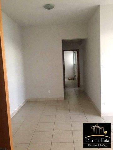 Condomínio Parque Residencial Beira Rio - 3 quartos - Foto 3