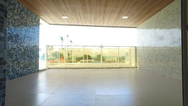 Apartamento com 300m², 4 suítes e sala para 3 ambientes a com vista para o mar de Jatiuca - Foto 2
