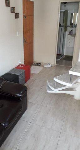 Apartamento duplex a venda na Cidade Líder- 82 m², 2 quartos - Foto 5