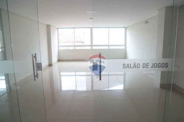 Apartamento no Bairro do Alto Branco em Campina Grande - PB - Foto 10