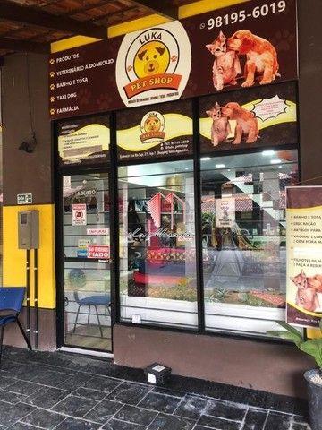 Loja em Centro Comercial, 75m², Pet shop, Ótima localização e acabamento - Foto 2