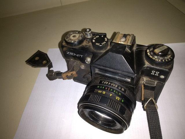 Colecionadores de Máquina fotográfica antiga - Foto 2