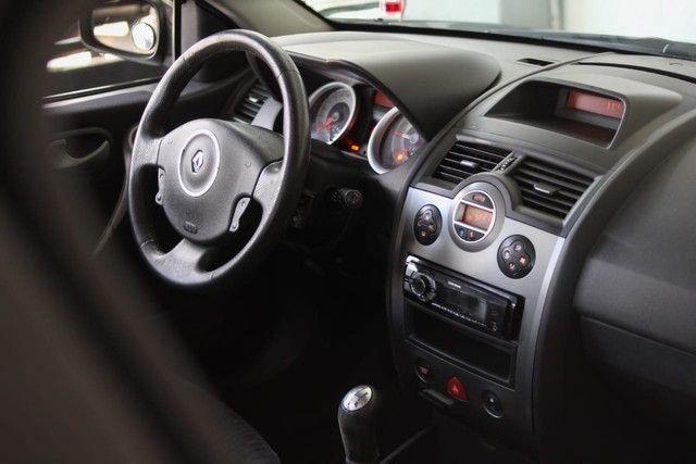 Renault Megane Dynamic GranTour 2012 Manual - Foto 12