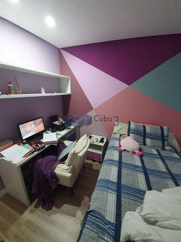 Sobrado com 3 dormitórios à venda, 154 m² por R$ 760.000,00 - Abranches - Curitiba/PR - Foto 7