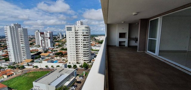 Apartamento à Venda Helbor Privilege Goiabeiras 04 SUÍTES - 255 M² - Foto 9