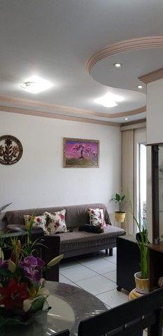Apartamento nos Cristo Redentor com 2 quartos e moveis projetados. Pronto para morar!!! - Foto 4