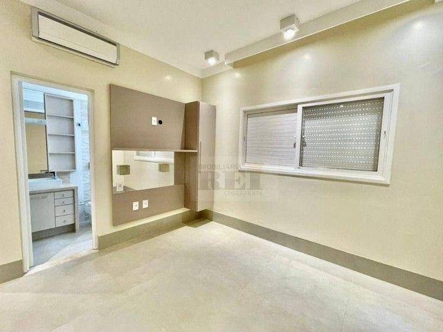 Casa com 4 dormitórios à venda, 391 m² por R$ 1.600.000,00 - Parque Solar do Agreste B - R - Foto 10