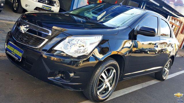 Chevrolet Cobalt  LT 1.4 8V  Flex MANUAL