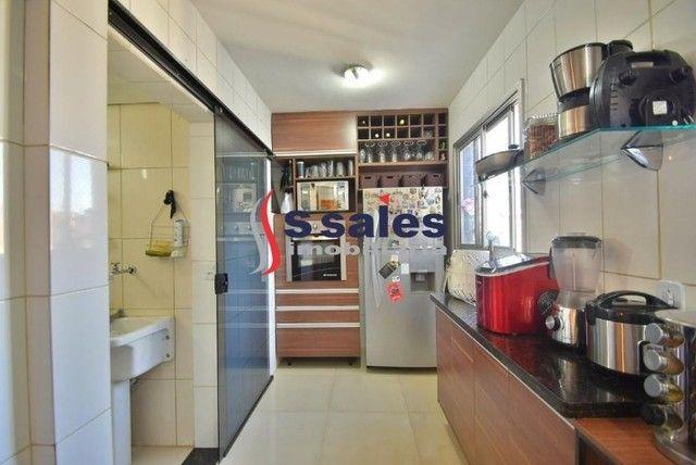 Apartamento Moderno em Aguas Claras!! - Foto 11