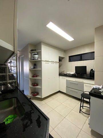 Cobertura beira mar com 4 dormitórios à venda, 498 m² por R$ 3.200.000 - Jatiúca - Maceió/ - Foto 20