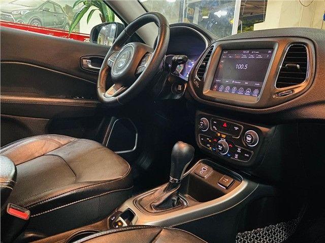jeep compass 2.0 flex longitude automatico 2020. - Foto 5