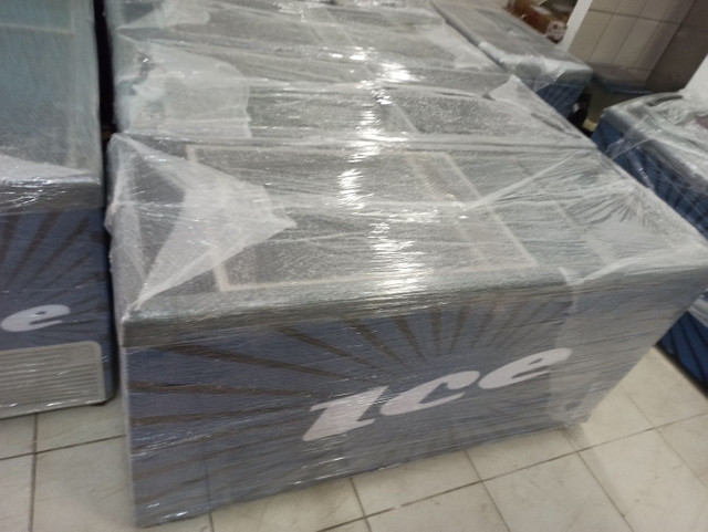 Freezer 300 , 400 e 550 lts metalfrio - Foto 3