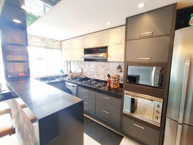 RT02 Excelente Oportunidade! Belíssimo Apartamento Pronto E Mobiliado.  - Foto 9