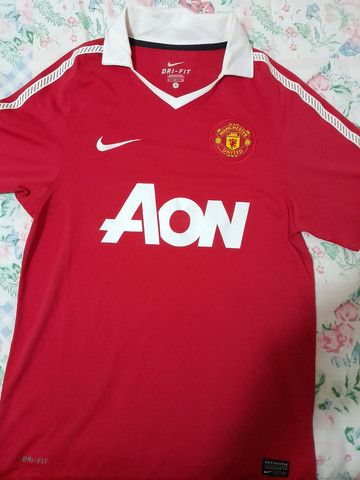 Camisa original do Manchester United
