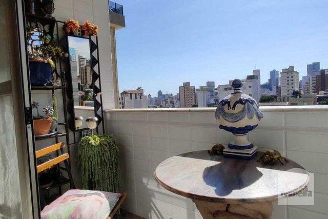 Apartamento à venda com 1 dormitórios em Anchieta, Belo horizonte cod:327769 - Foto 4