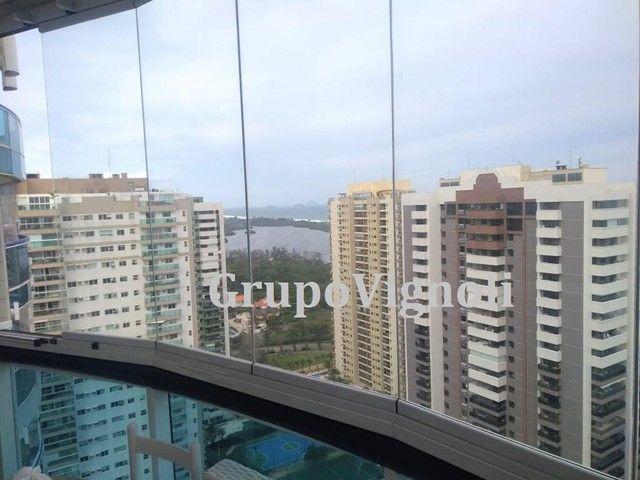 Cobertura Duplex na Barra da Tijuna RJ - Foto 6