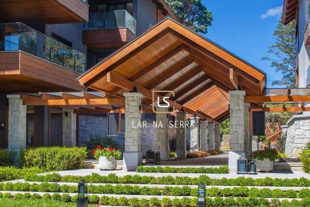 Apartamento com 3 dormitórios à venda, 506 m² por R$ 6.505.008,56 - Planalto - Gramado/RS - Foto 8